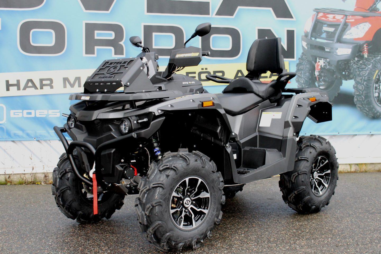STELS ATV 850G Trophy Pro 4X4 | T3/B
