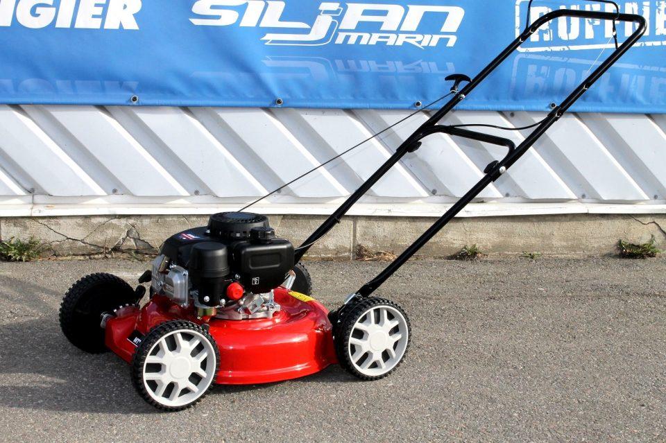 Gräsklippare MTD Smart G 46 MO