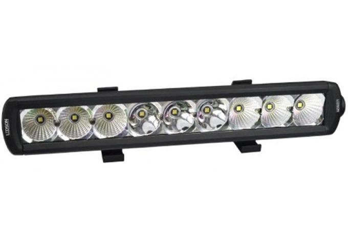 LEDSON Slim LED 12″ Combo 45W | 5400 Lumen