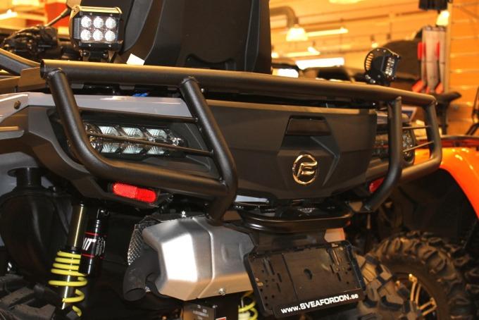 Bakbåge CFMoto 850/1000 XC
