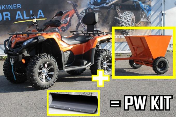 PW Kit ATV