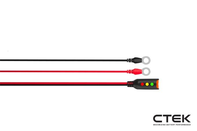 CTEK CTX Indicator Eyelet M8
