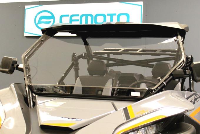 CFMoto Helruta 1000 Z Sport
