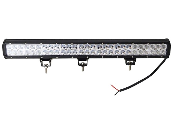 LED Ramp 162W CREE