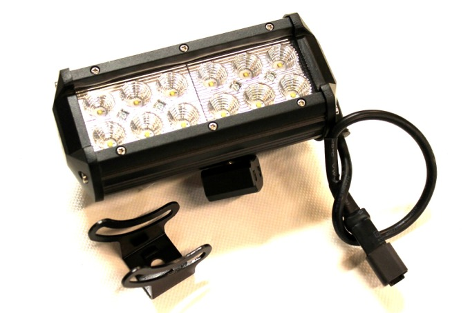 LED Ramp 36W CREE