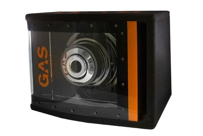 GAS Baspaket 320W