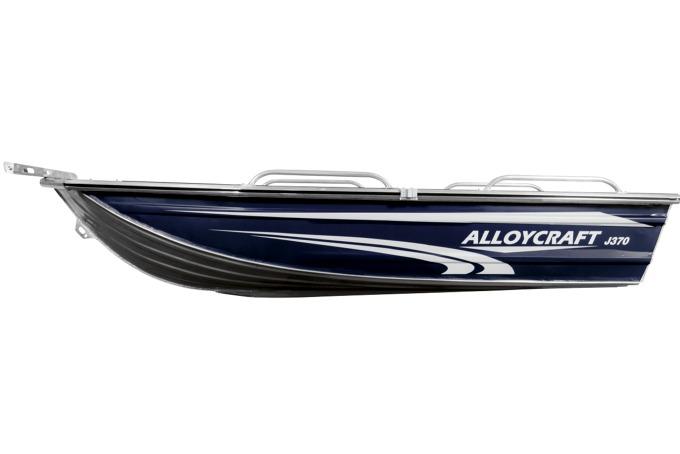 ALLOYCRAFT J370 Aluminiumbåt