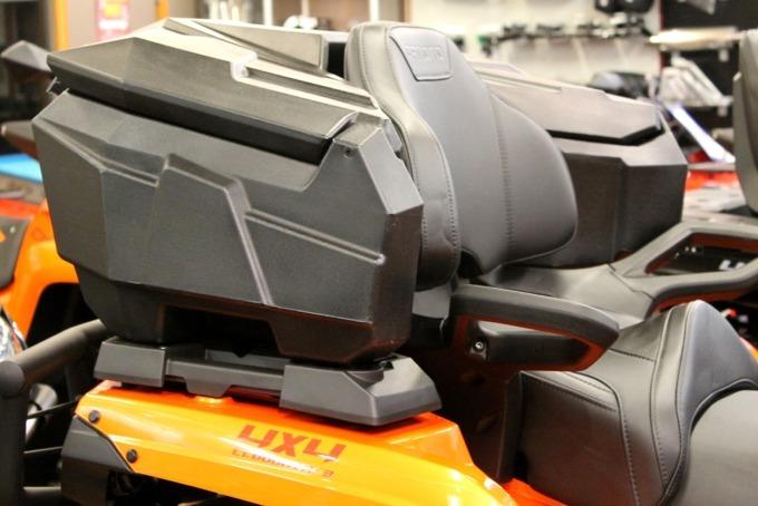 ATV Box Bak CF Moto XC