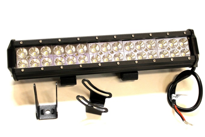 LED Ramp 90W CREE