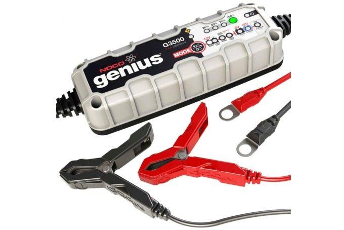 Noco Genius G3500 Batteriladdare